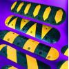 塑料减速带减速板橡胶减速带铸钢