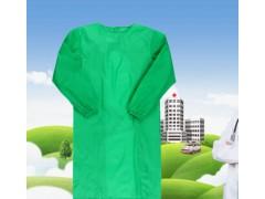 新款专用防水防静防护罩袍医用手术衣防护罩袍隔离衣医生服分体