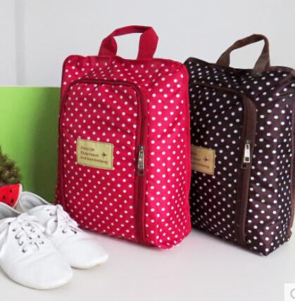 旅行必备游泳衣物收纳袋户外运动折叠防水便携鞋袋整理鞋套