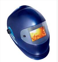 自动变光面罩 防冲击 遮光电焊眼罩