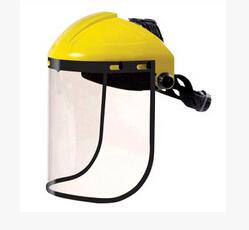 防护面具面罩 防护面屏 防化学飞溅防冲击 面罩具