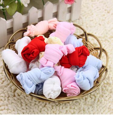 清新糖果袜 夏季儿童袜 宝宝袜