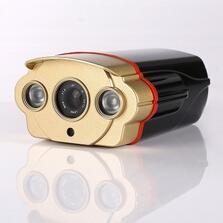 200万高清摄像机 红外监控摄像机 AHD同轴高清监控摄像头