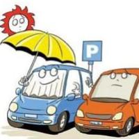 牙膏也可防锈? 台风天气汽车保养小秘诀