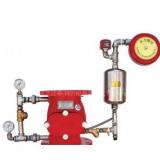供应DN150ZSFZ湿式报警阀