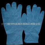 南宁优质低价防静电耐油耐酸碱丁晴手套 丁腈手套