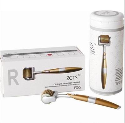 新款192钛合金 美容微针 个人护理 美容仪