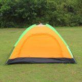 厂家直销户外用品帐篷 彩色野营帐篷 创意可订制户外野营帐篷