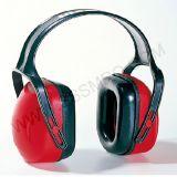 霍尼韦尔 Mach1 1010421 红色经济型头戴式耳罩