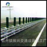 【振兴护栏】超值供应霸州畅销平顶伸缩护栏 方形折叠护栏