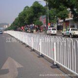 伟亚护栏 京式护栏 M型护栏 交通护栏 市政道路隔离护栏