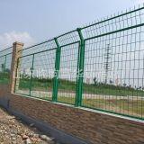公路护栏网 厂家生产 各种护栏网 隔离网 围墙护栏 围墙栏杆