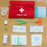 3057批发户外旅行家用必备急救包套装 便携式医药包医疗包应