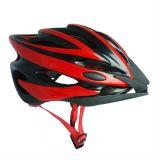 Meikai厂家定制加工一体成型自行车头盔
