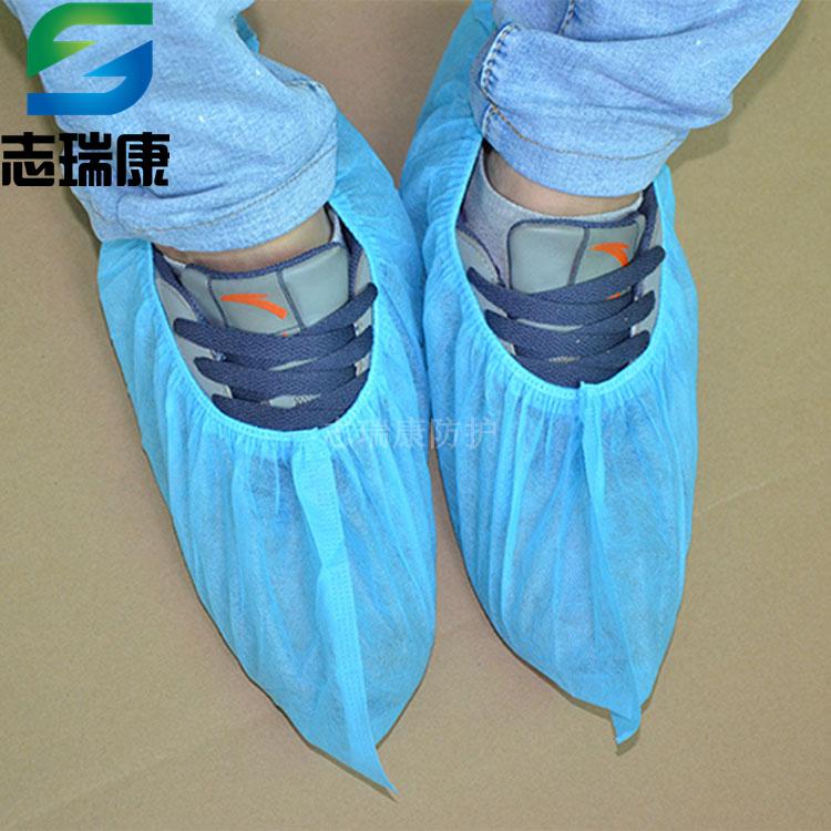 无纺布鞋套1