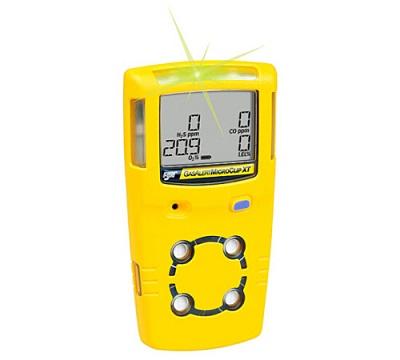 BW扩散式四合一气体检测仪,MC2-4四合一气体检测仪