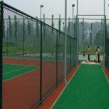 【专业厂家】运动场隔离网 球场护栏 防护围网 养殖场围栏网