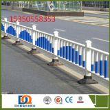 供应热镀锌喷塑护栏 京式护栏 市政护栏