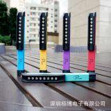 P.travel 8颗LED超亮笔夹灯 旅行 出口美国原单