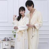 豪华高品质竹纤维浴袍 五星级酒店浴袍 可定制全棉浴袍