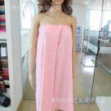 【品质保障 信誉第一】供应 超细纤维 双面绒 浴袍 厂家直销