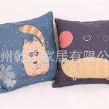 订做生产抱枕腰枕头枕靠枕各种款式