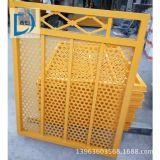山东帝灿护栏定制工程施工防护栏 安全隔离栏 施工防护隔离栏