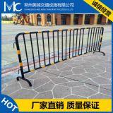 批发生产道路施工围栏 移动水马护栏 临时 可拆卸隔离杆