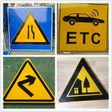 专业标牌制造商专业生产反光标牌 交通安全警示牌高速公路导向牌
