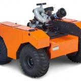 进口水陆两栖全地形J5灭火机器人 ARGO