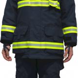 四层灭火防护服