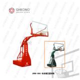 JHKN-1003电动液压篮球架 移动液压升降 、折叠篮球架