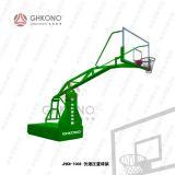 JHKN-1006仿液压篮球架 移动式、比赛、平箱篮球架