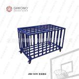 供应 JHKN-1037B 篮球车 球类推车 移动球车 球筐