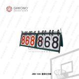 JHKN-1038篮球记分牌  篮球翻分牌 记分牌 翻分牌