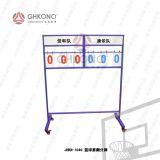 专业销售 JHKN-1040篮球赛翻分牌、记分牌