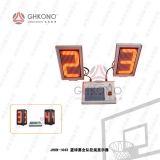 JHKN-1043篮球赛全队犯规显示器 电子犯规次数显示器