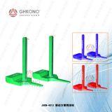 JHKN-4013 移动方管网球柱 移动式网球架 网球柱