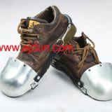 钢制护脚套 安全鞋头