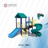 JHKN-7005儿童组合滑梯儿童滑梯 幼儿园滑梯大小型滑梯