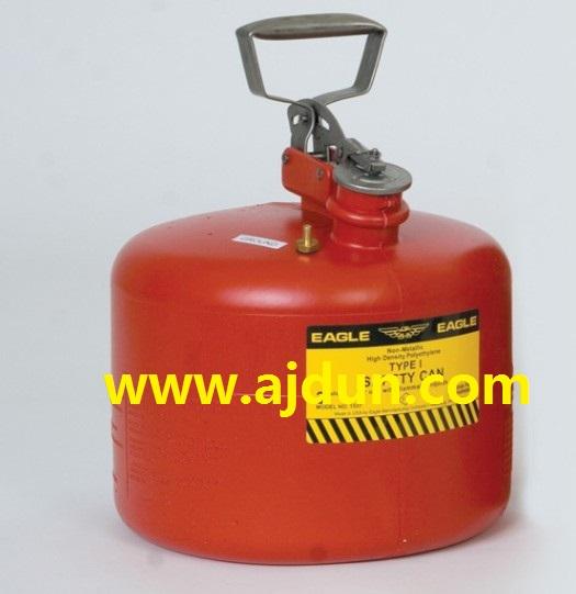 Ⅰ型安全罐1537