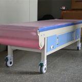 一次性卷纸床单买进200卷床单配送1台自动换床单诊疗床