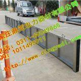 沧州供应不锈钢防水板  地下车库防水当版 防汛挡水板价格