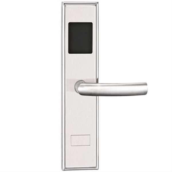 鑫煌潮宾馆刷卡门锁酒店客房门锁