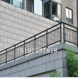 厂家定做直销锌钢护栏 别墅阳台护栏 小区护栏 锌钢围墙护栏