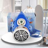 自吸过滤式防毒面具 个人防护 自救防毒面罩 活性炭自救呼吸器