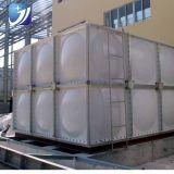 厂家专业生产玻璃钢水箱 装配式模压水箱 消防储水设备