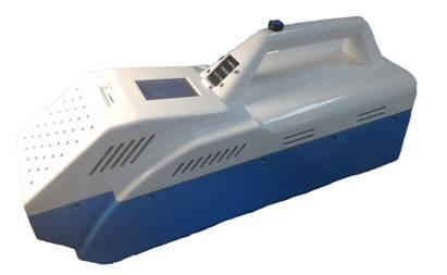 便携式爆炸物毒品探测仪TR900