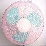 儿童夏季防护风扇罩 保护宝宝手指网状安全风扇保护罩 一件代发