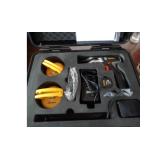 电动汽车玻璃剪切器